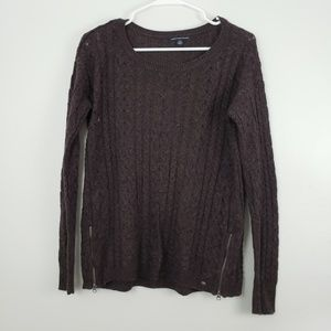 !SALE 5 FOR $25! AEO Long Sleeve Sweater